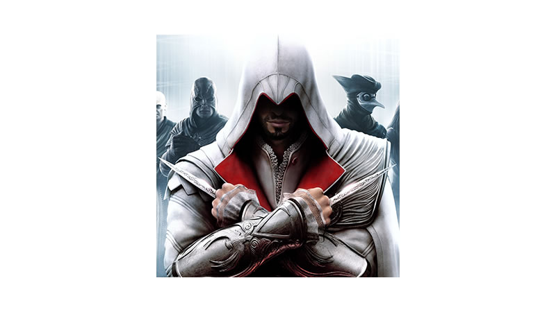 Assassin S Creed Anime Confirmed Mcv Develop
