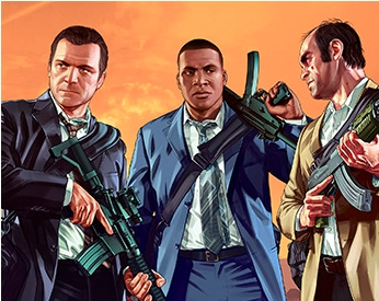 Grand Theft Auto V modding tool shuts down – MCV