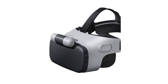 HTC releases another VR headset – MCV