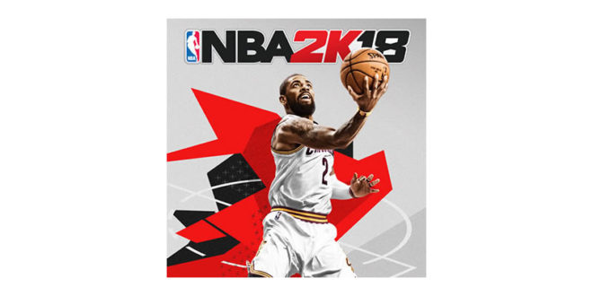 NBA 2K18 pips PES 2018 to No 2 – while Destiny 2 remains in top spot