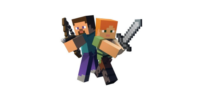 Microsoft 'would love' to have PS4 join Minecraft crossplay