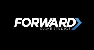 ForwardXP Game Studios Logo