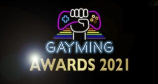 gayming awards