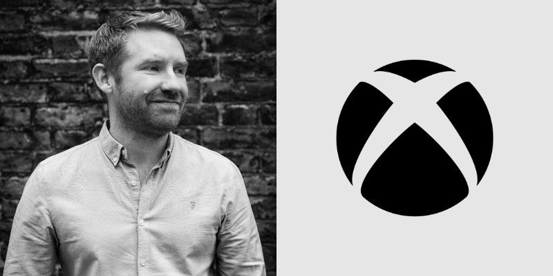 """""""We are heading down a  positive path – one where more people get to play great games."""" – James Butcher, Xbox UK and Ireland"""