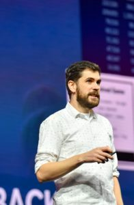 Sean Murray will open Develop:Brighton 2019 with a 'candid' keynote focused on No Man's Sky