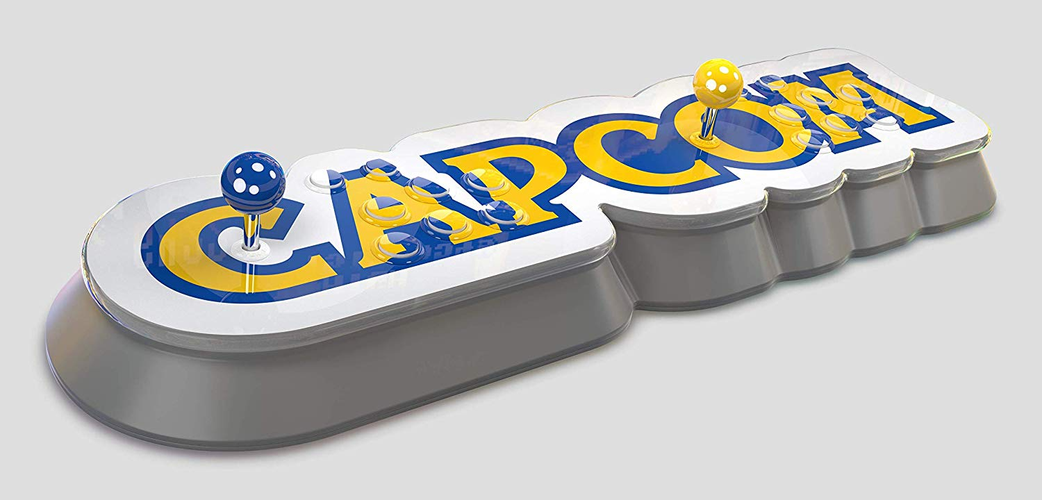 Emulator devs are unhappy FB Alpha is included in the Capcom