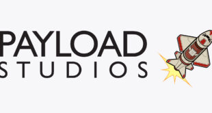 Payload studios new logo