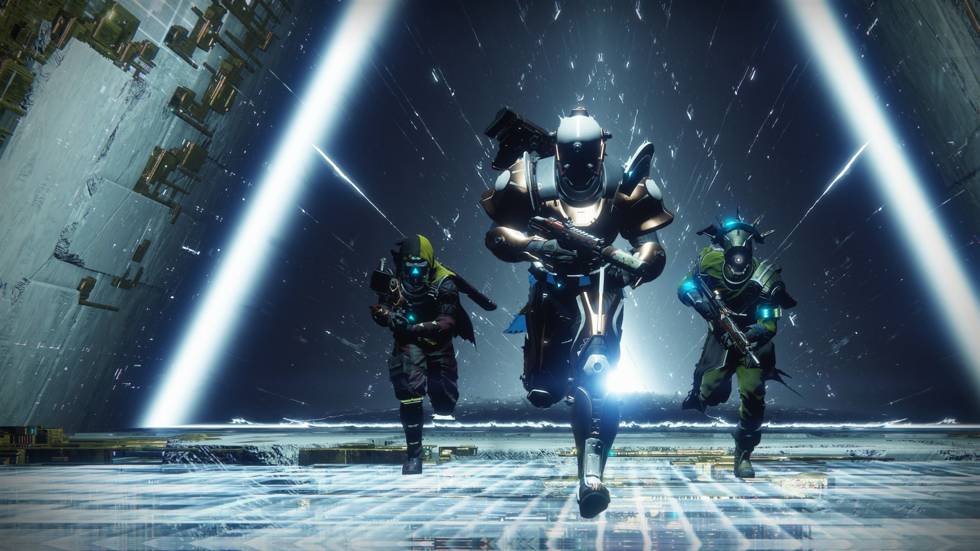 """The most meaningful moment as a player of our game should never be reading about it on Twitter"" – Bungie's David 'DeeJ' Dague on the Destiny 2 community 