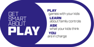 Get Smart About Play