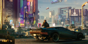 """Cyberpunk 2077 pre-orders are """"visibly higher"""" than any Witcher title, with strong digital sales expected"""