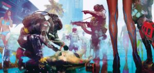 CD Projekt Red delays Cyberpunk 2077 but admits devs will still be required to crunch 'to some degree'