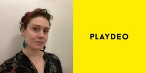 """""""If you love doing a whole load of arty things, being a generalist is a wonderful and very useful job"""" – Sophie Knowles, Playdeo"""