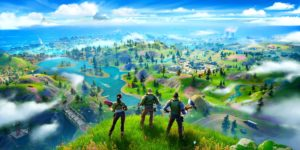 Epic sues second tester for Fortnite Chapter 2 leaks