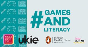 Games and literacy