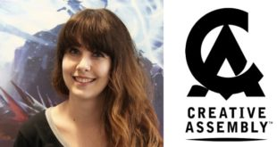 Grace Carroll - Creative Assembly
