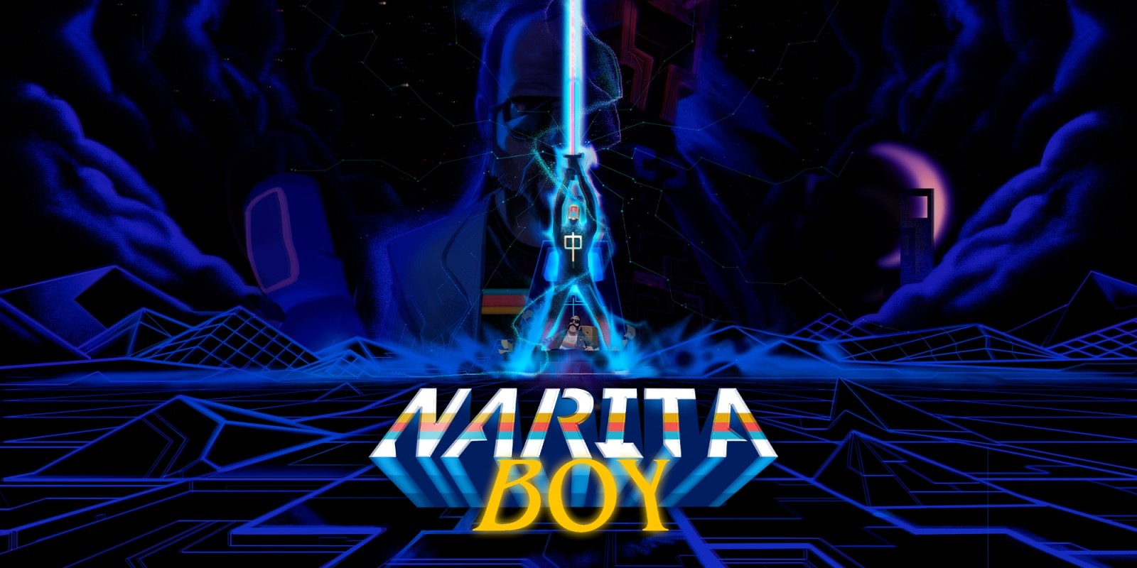 Team17 and Studio Koba are selling a one-off Narita Boy arcade cabinet, with profits going towards games preservation initiative