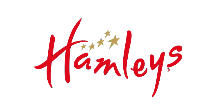 Hamleys in London opens a new video games department