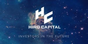 Hiro Capital launches €100m capital fund to bridge current funding gap in industry