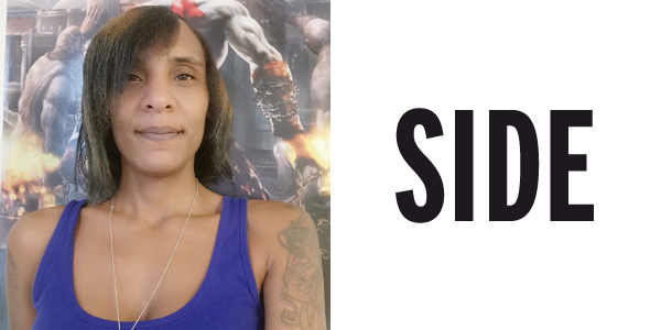 """Rising Star: SIDE's Trisha Francis: """"There's nothing quite like seeing my name in a game that I have previously played and then having the opportunity to work on the latest instalment"""""""
