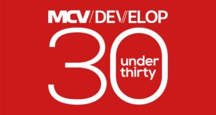 mcv/develop 30 under 30