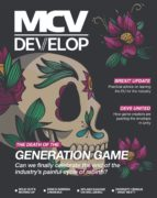 MCV/DEVELOP March
