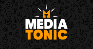 Mediatonic logo