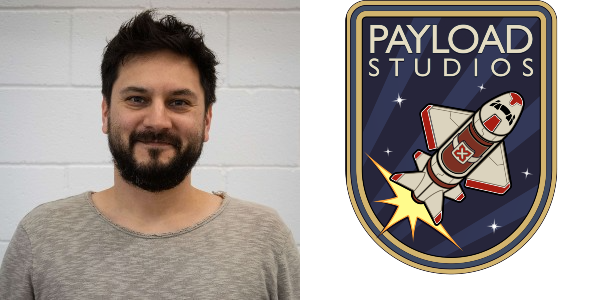"""Payload Studios' Russ Clarke – """"The guiding philosophy of Tentacle Zone is to think back to the challenges we faced, and ask ourselves how we can help new teams get over those hurdles."""""""