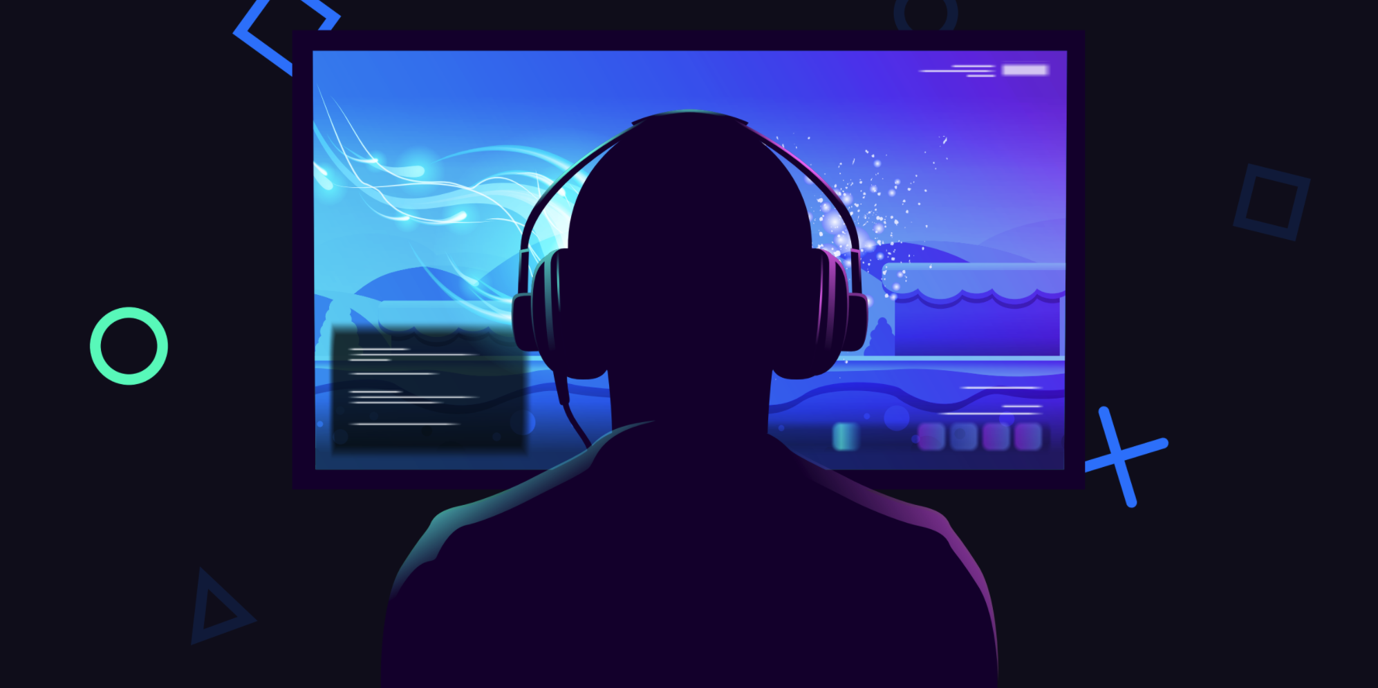 More remote teams, working across multiple time zones, delivering titles for streaming platforms – how devs see the games of this new decade