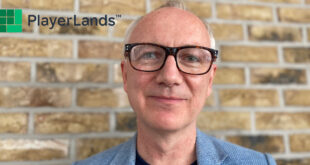 Playerlands nick gillett