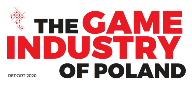 Poland games industry