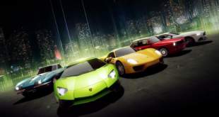 Playground Games collaborating with Turn 10 for Forza Horizon 2 – MCV