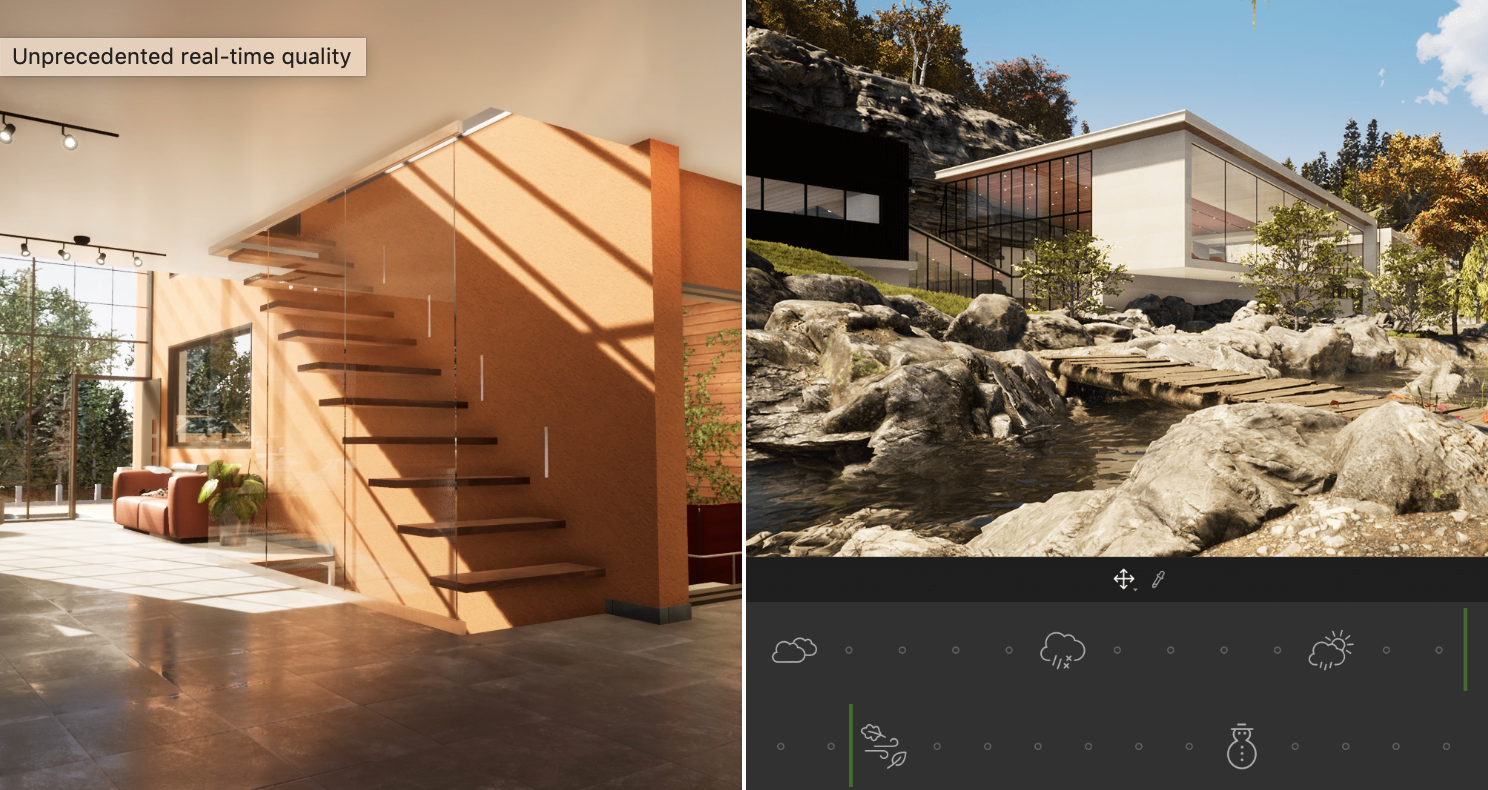 Epic acquires real-time architectural software, Twinmotion – MCV