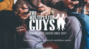 Nottingham-based The Multiplayers Guys has increased its headcount 'six-fold' in 2019