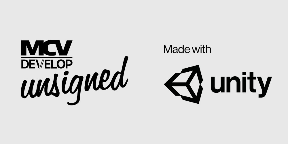 Presenting MCV/DEVELOP's Unsigned: Highlighting unsigned indie titles, in partnership with Unity