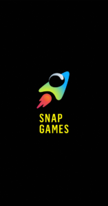 Snap Games Logo
