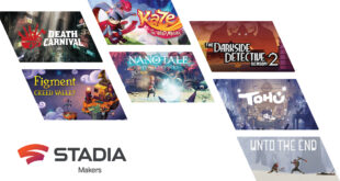 Stadia Makers