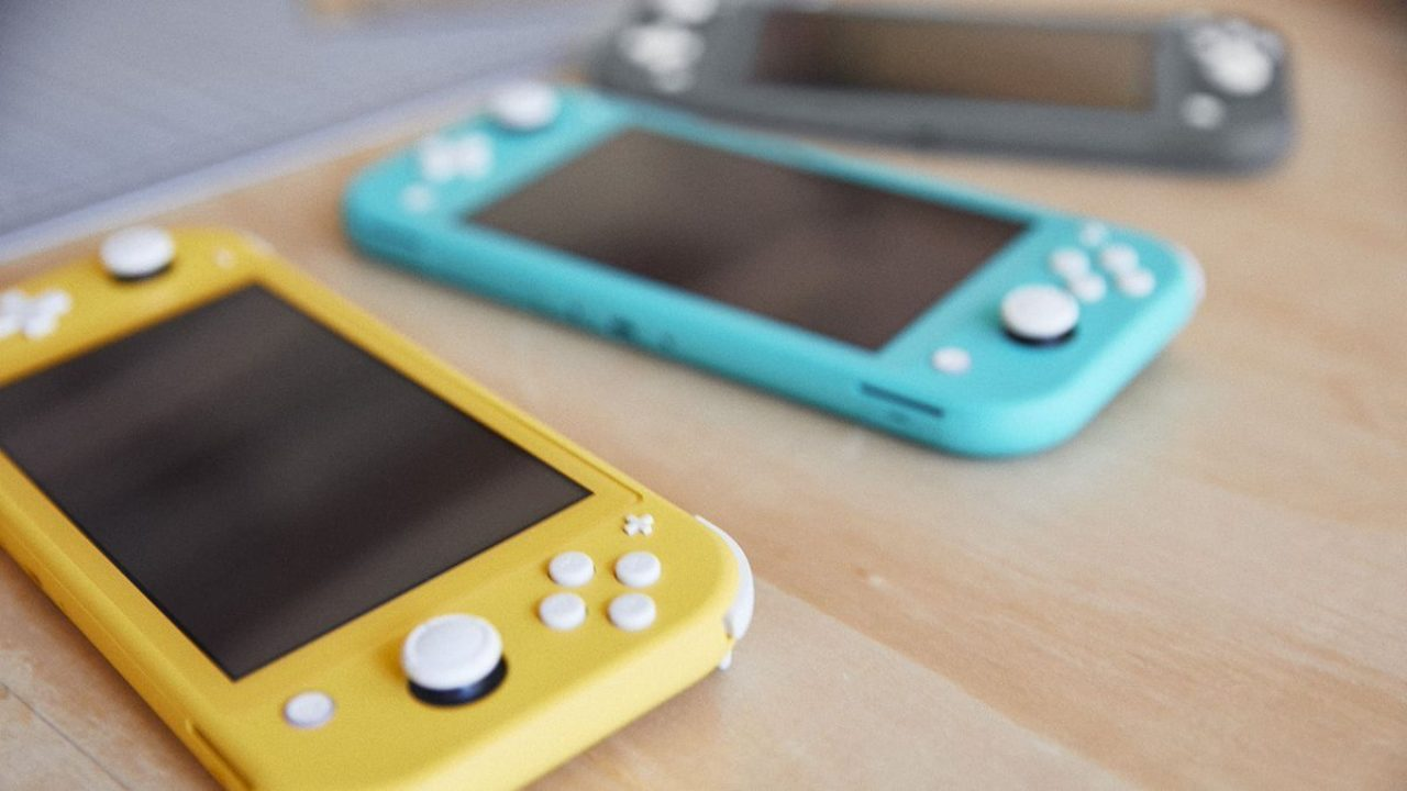 Big In Japan Nintendo Switch Lite Sells Over One Million