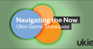 Ukie Game Showcase