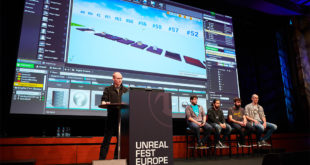 10 things you didn't know you can do with Unreal Engine 4 – MCV