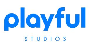 Logo for Playful Studios