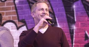 Sean Decker Wargaming