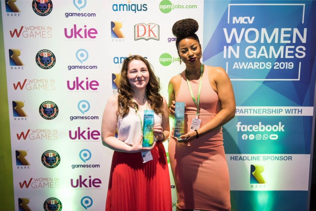 Women in Games Awards 2019: In pictures – MCV