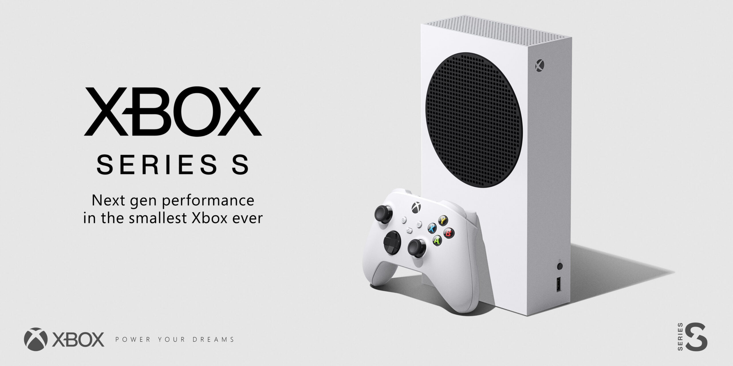 Xbox Series S Is Official Microsoft Reimagined The Next Gen With A Tweet But How Will It Play Out Mcv Develop