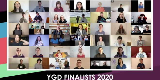 YGD Finalists