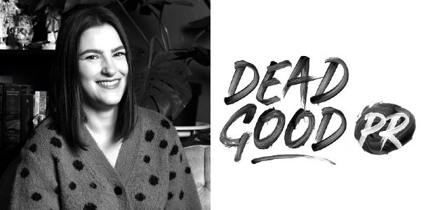 """Levelling Up: Dead Good PR's Carly Moxey: '""""There are plenty of other people working within gaming PR who haven't got here through what would be considered a 'conventional' career path."""""""