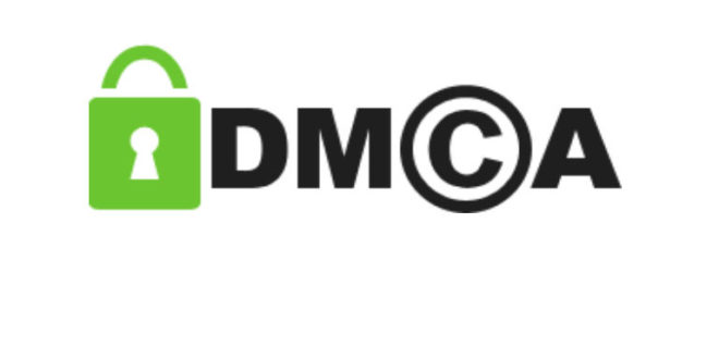 Dmca: DMCA: Issuing Red Cards To Gamers For Copyright