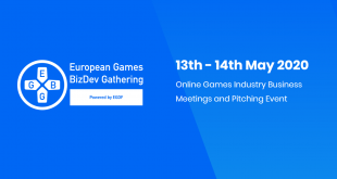 European Games BizDev Gathering