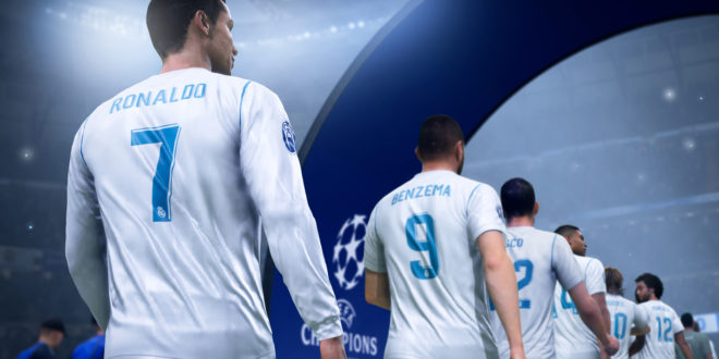 FIFA 19 fails to impress at retail, sales down significantly