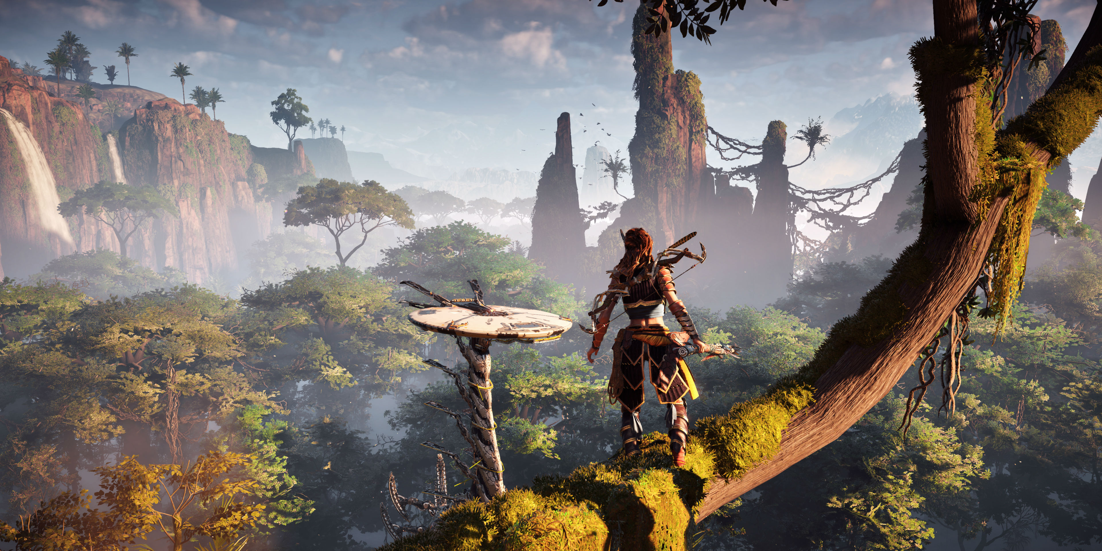 Just what is Sony's strategy for making PS5 updates to key PS4 exclusives?
