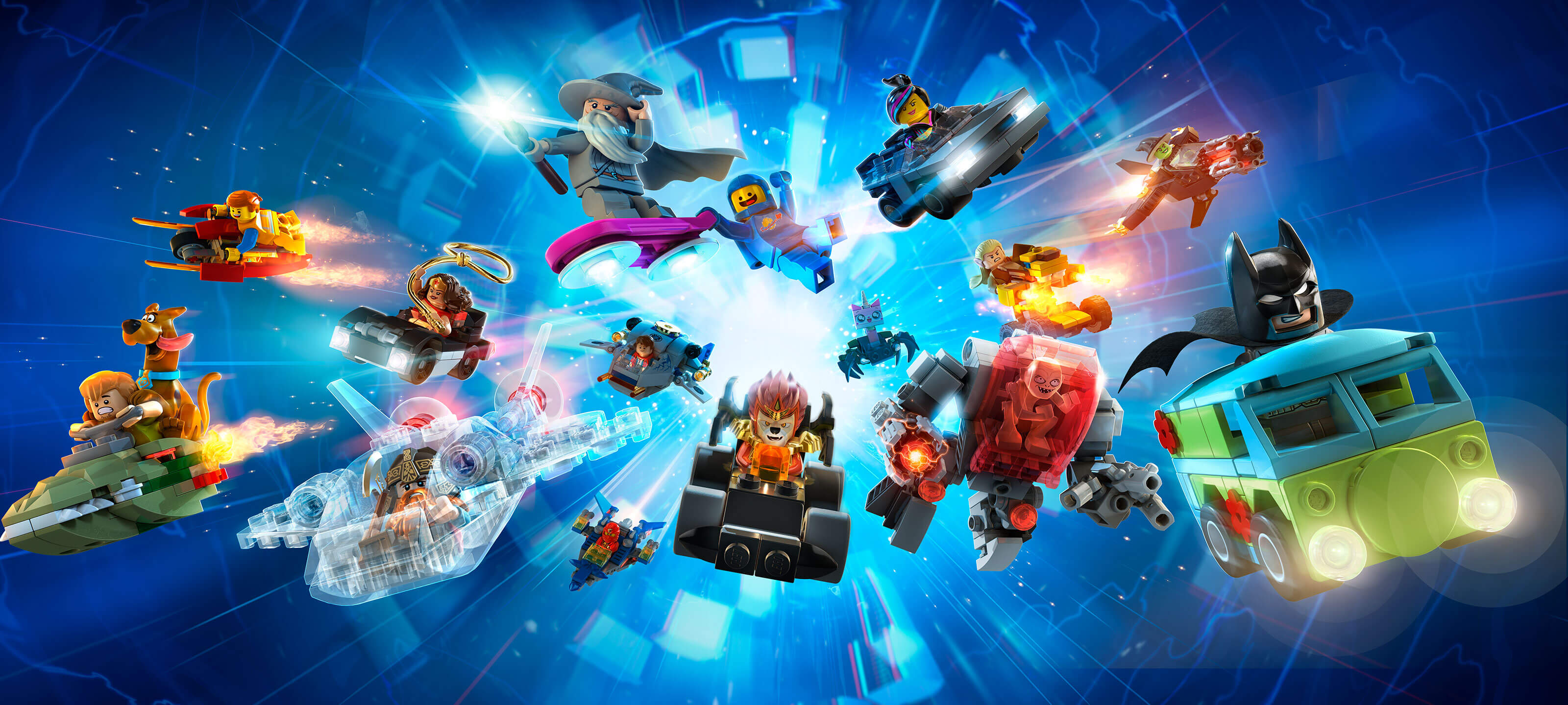 Warner Bros Confirms Death Of Lego Dimensions Mcv Develop
